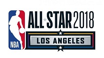 2018 NBA All-Star Game